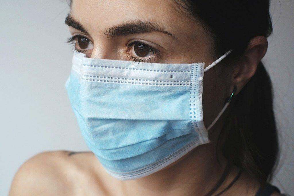 מסכות לפנים להגנה בריאותית